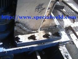 WE777特种铸铁焊条 1
