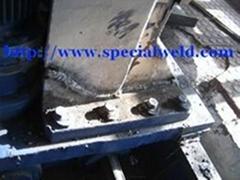 WE777特种铸铁焊条