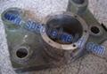WE777特种铸铁焊条 2