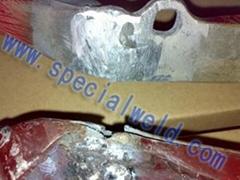 镁合金焊丝WE-33M