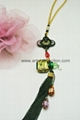 Essential oil  Perfume bottle  Pendant