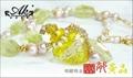 春天生人帶黃水晶珠寶更增運(請