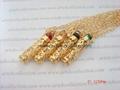 春天生人带黄水晶珠宝更增运(请点看产品说明) 3