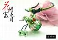 AN-419 花開富貴 (中國繩) 5