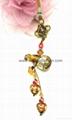 AK-211葫蘆(福祿)元寶汽車掛飾