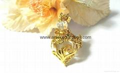Essential oil  Perfume b