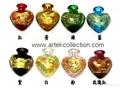 Essential oil  Perfume bottle  Pendant Necklace  4