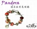 A-83 潘朵拉手鍊 (Pandora) 2