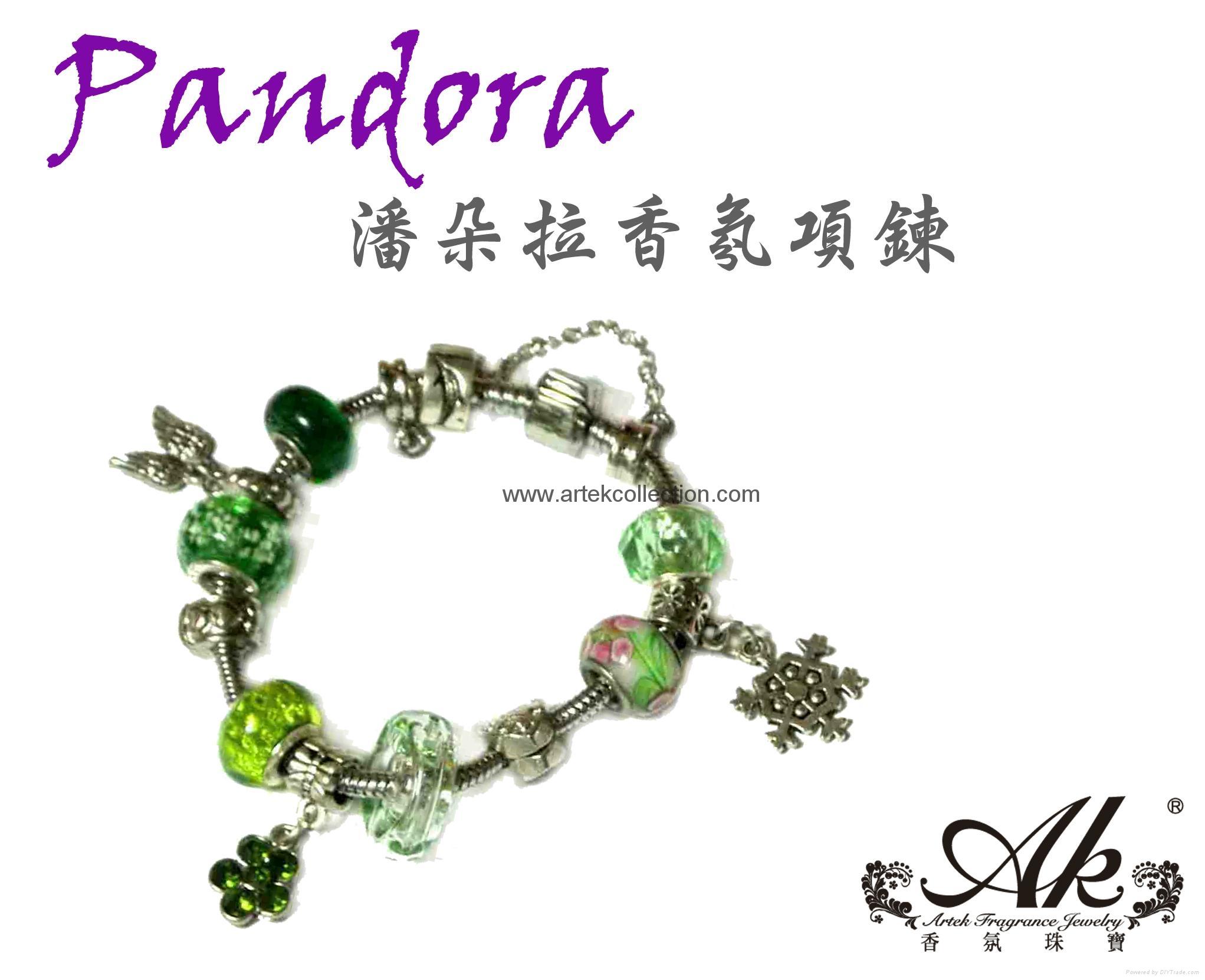 A-83 潘朵拉手鍊 (Pandora) 4