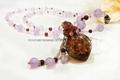 玫瑰花园系列-紫玉 1