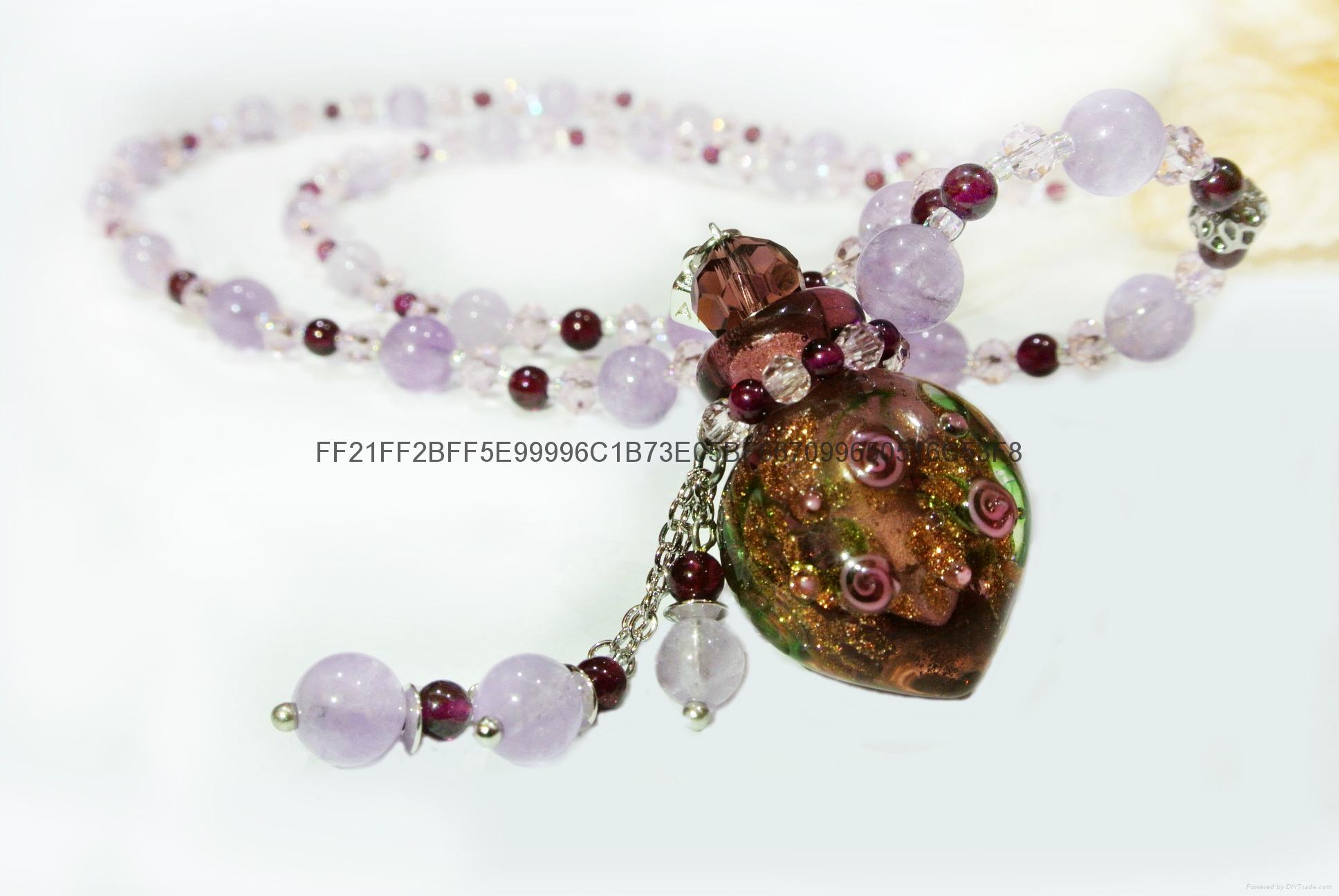 玫瑰花園系列-紫玉 3