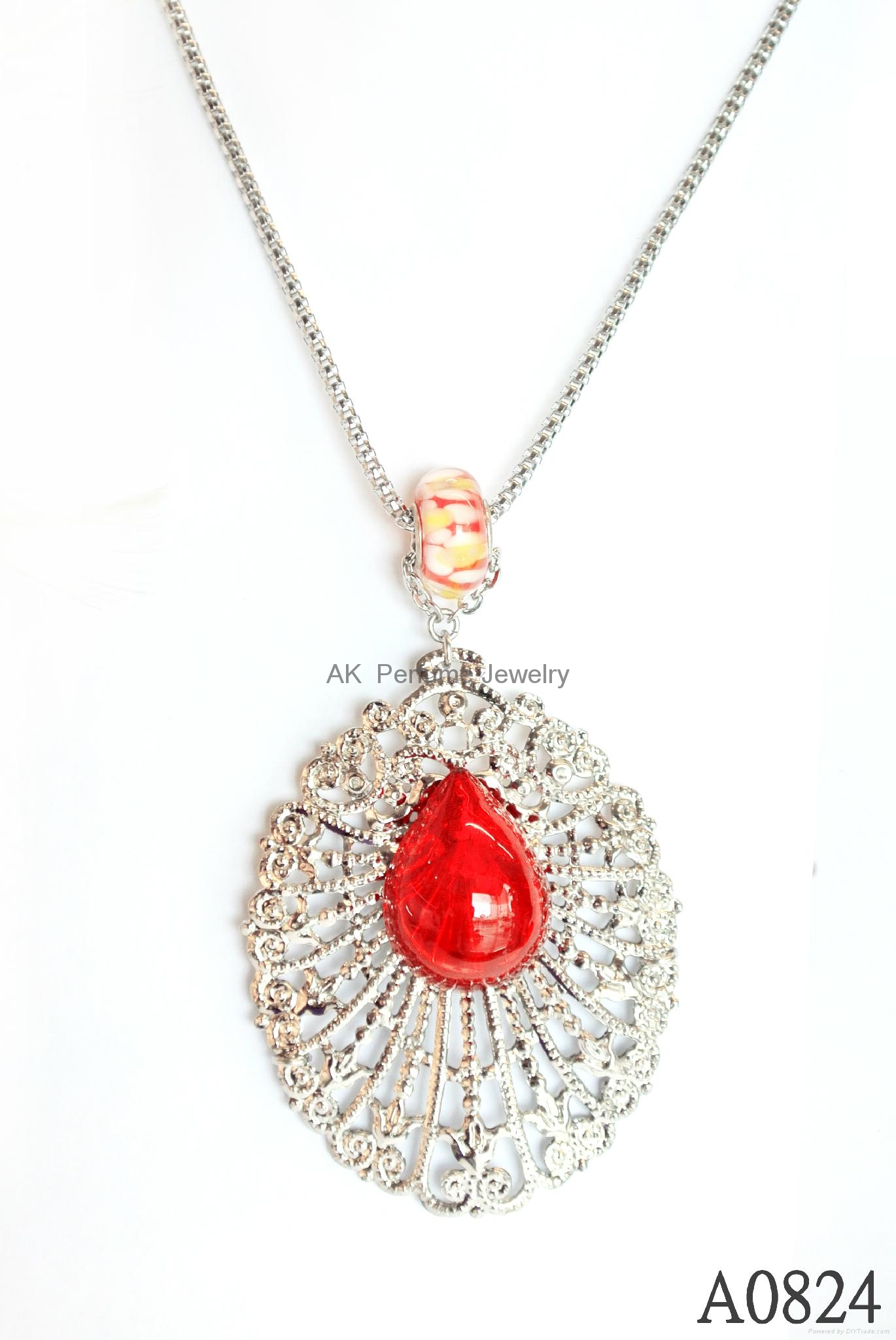 Perfume Necklace 2