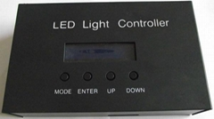 led star cloth controller