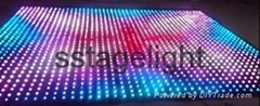Star cloth 3m x 2m LED vision curtain