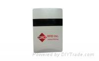 超高頻 860~960 Gen2 桌面式RFID讀寫器