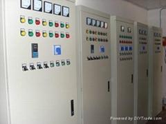廣西南寧水泵專用控制櫃