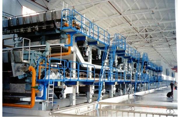 廣西造紙廠變頻改造,造紙廠節能改造,廣西變頻器 1