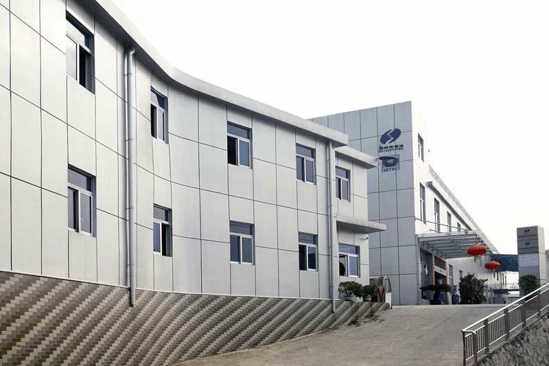 Shenzhen SETEC Power Co , Ltd  (China Manufacturer