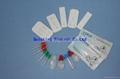 盐酸克伦特罗快速检测试纸卡(瘦肉精残留快速检测试纸卡) 5