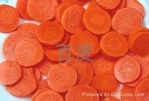 胡蘿蔔種子 5