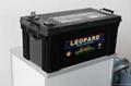 美洲豹汽车蓄电池N200