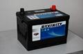 大力王汽車免維護蓄電池36B2