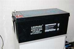 美洲豹UPS电源蓄电池12V-200AH