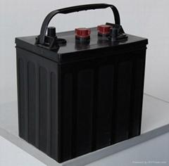 美洲豹观光车蓄电池3D-180