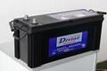 德  鐵路機車蓄電池N200