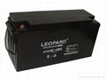 美洲豹太阳能系统蓄电池12V-