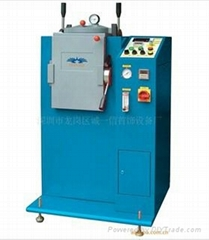 Gold bar.gold ignot fast moulding machine