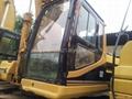 卡特330BL 挖掘机