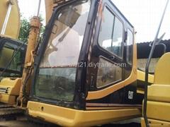 卡特330BL 挖掘機