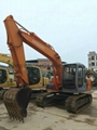 Hitachi EX120-5 Used Excavator
