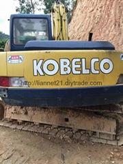 Kobelco SK120-3 Used Excavator