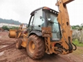 Used CASE 580M-III Backhoe