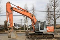 日立EX200-5挖掘機