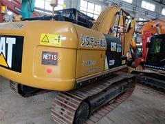 卡特320D挖掘機