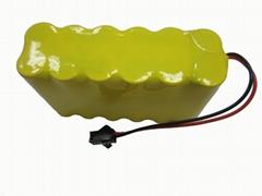 考勤機電池