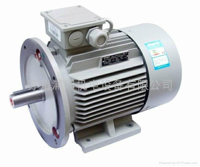 西門子電機 2