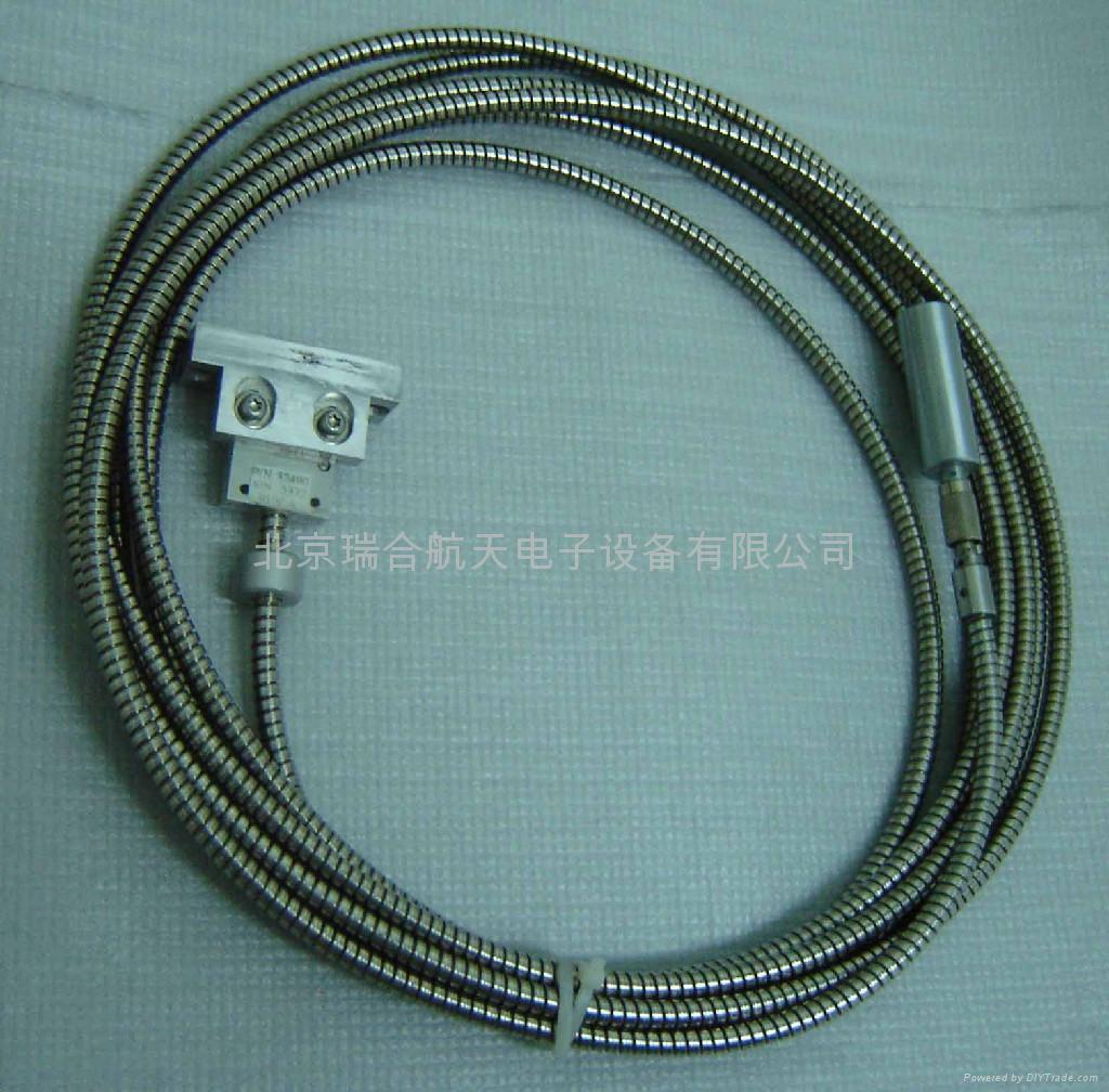 Fiber bundled module 1