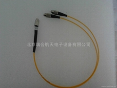 fiber probe