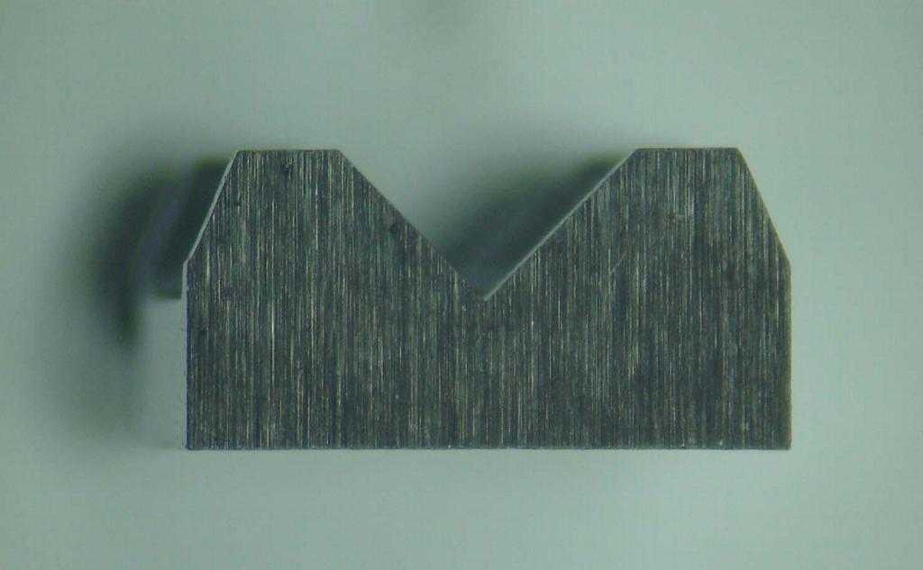 陶瓷V型槽 1