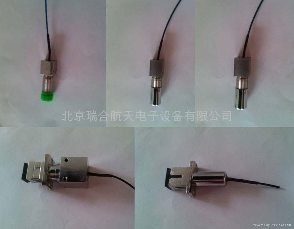 光纤耦合激光器 1