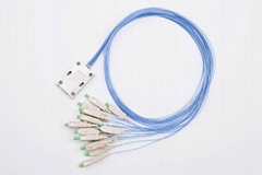 光纖陣列 / 光纖密排/CTP專用 (熱門產品 - 1*)