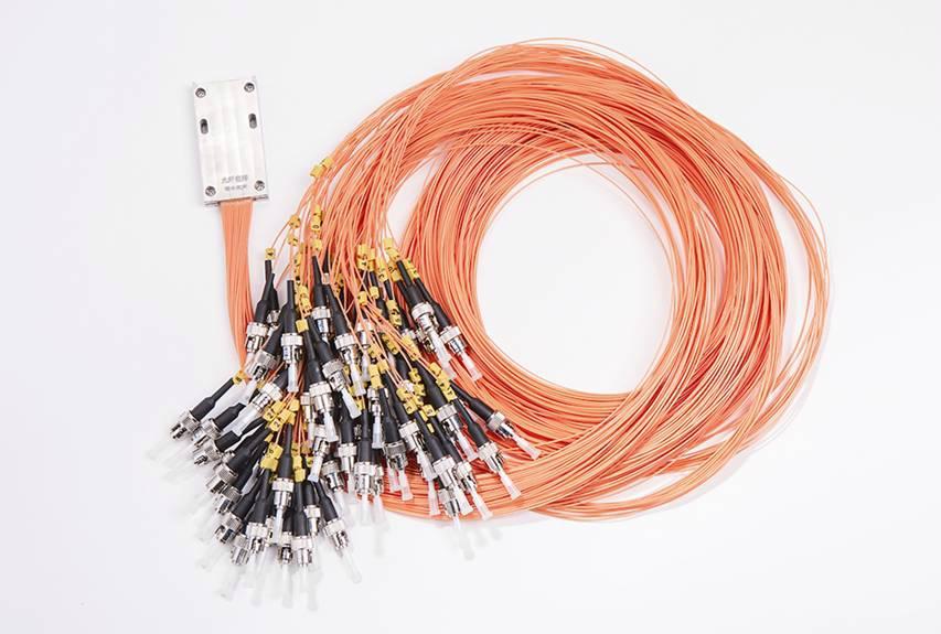 光纖陣列 / 光纖密排/CTP專用 2