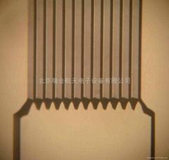 硅V型槽 (热门产品 - 1*)
