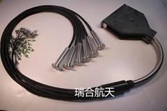 2D光纤阵列  (热门产品 - 1*)