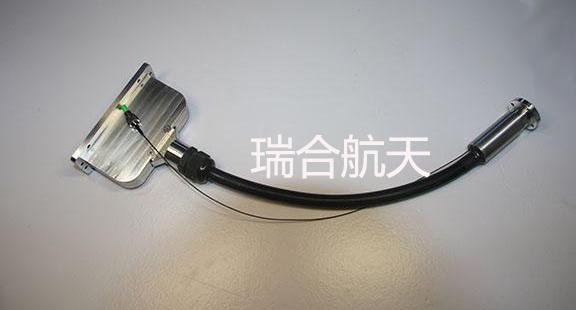 2D fiber array 2