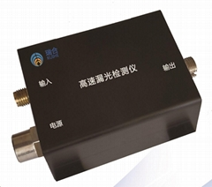 高速激光探測器